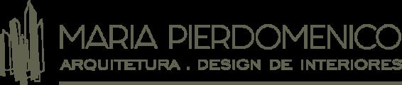Maria Pierdomenico Arquitetura